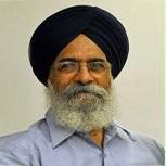 Surjit Patar Punjabi Kavita
